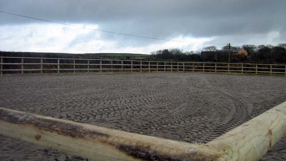 Equestrian Fencing Studrail Horse Fences Equine Horse