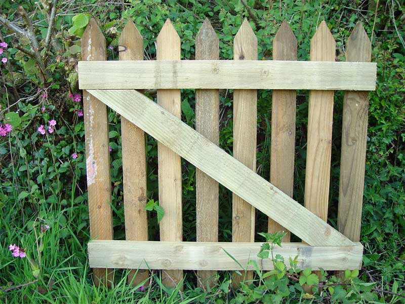 Wood Garden Gate Designs - how to design my room